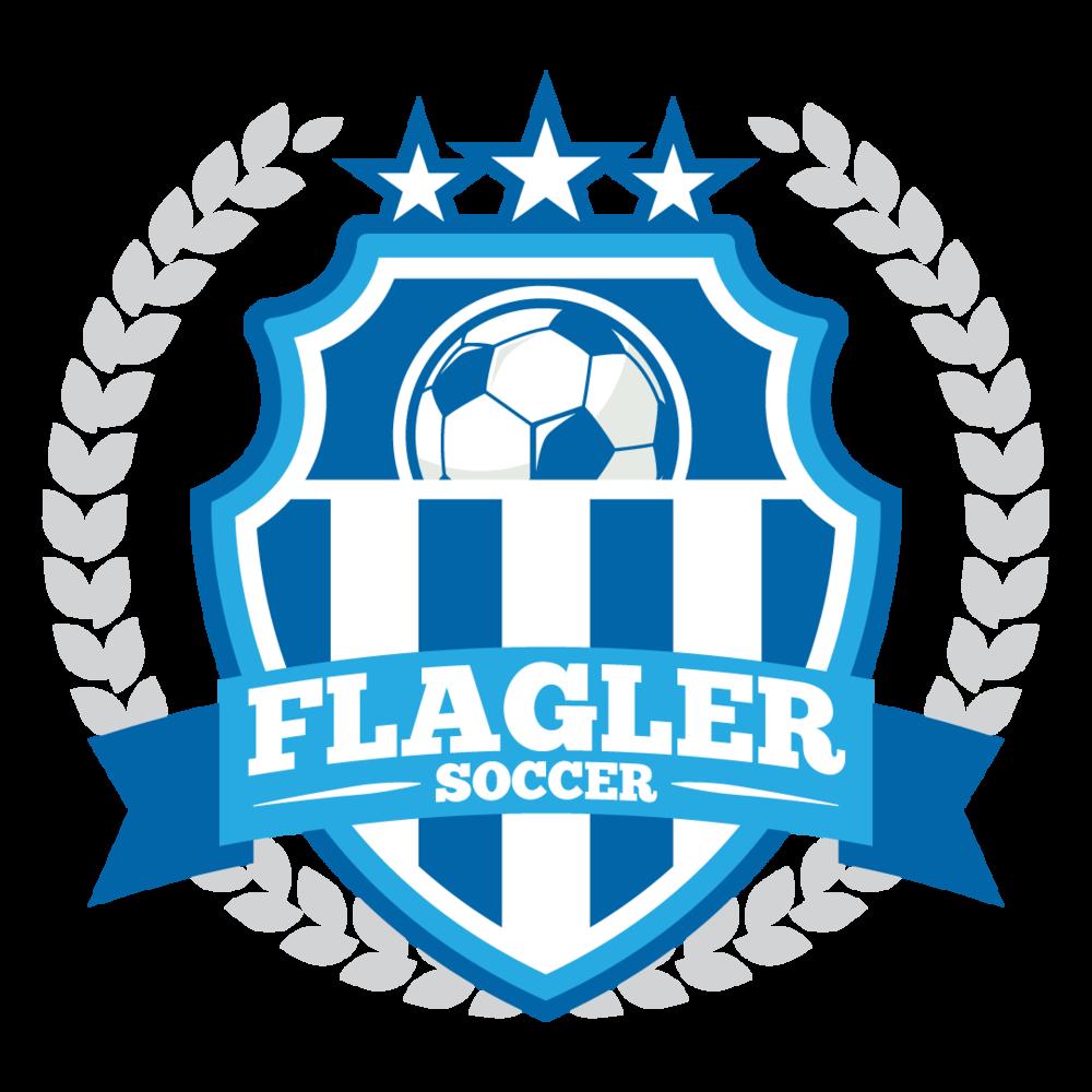 Flagler Soccer - Florida Soccer League Blue.png