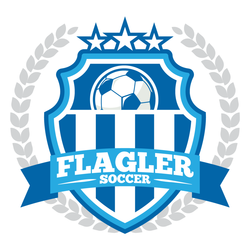 Flagler Soccer - Florida Soccer League Blue.png