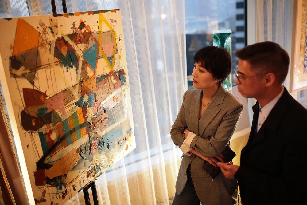Asia Contemporary Art Show - http://www.asiacontemporaryart.com