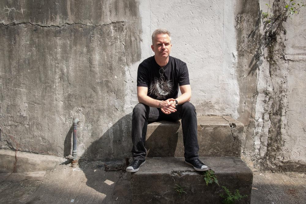 荷蘭攝影師Marcel Heijnen:「嘗試在不完美的世界停止反抗。」 -