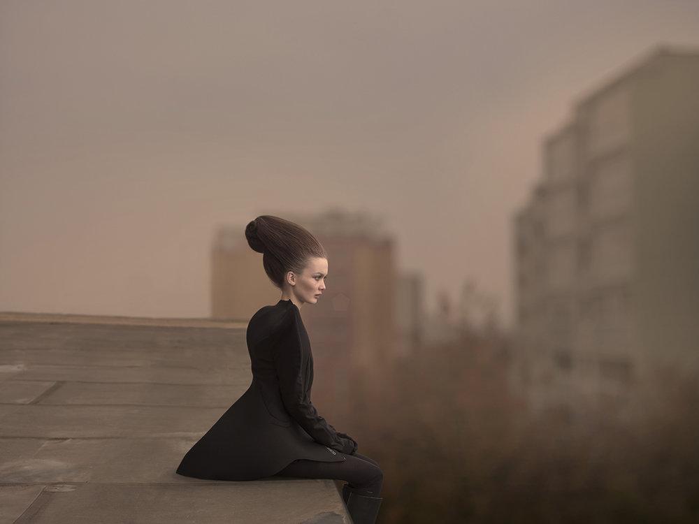 """©Bara Prasilova """"AIR FORCE"""""""