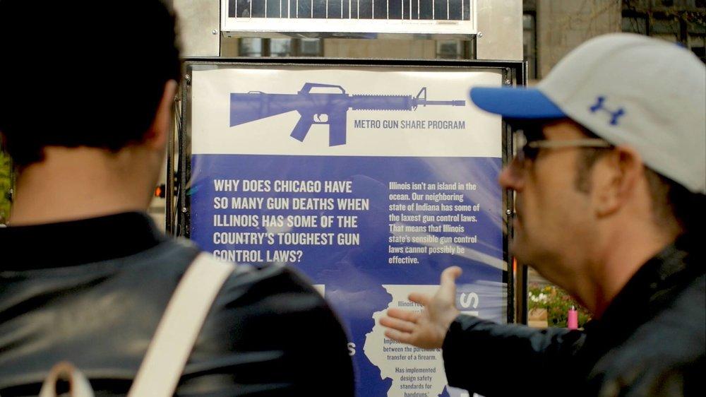 © Brady Campaign to Prevent Gun Violence