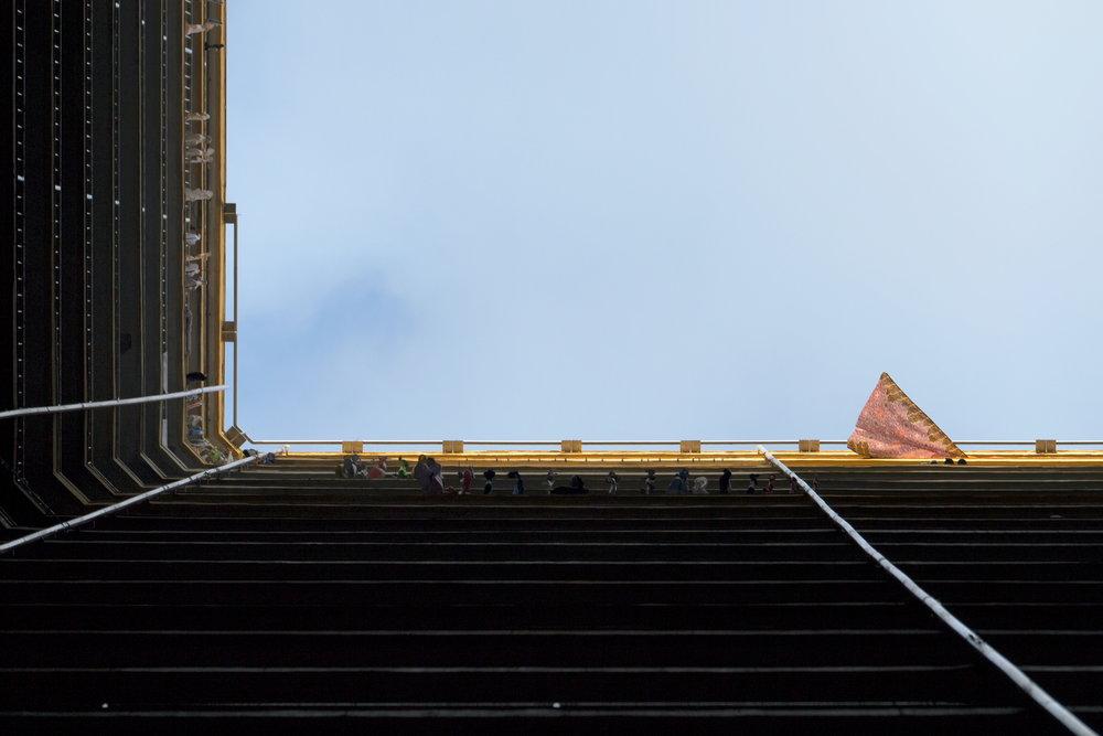 ©William Leung - 《空中的日常》