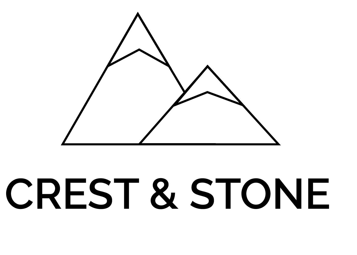 Crest and Stone