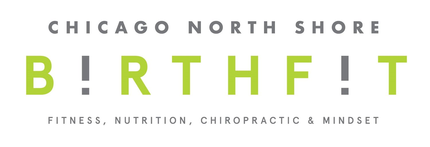 BIRTHFIT CHICAGO NORTH SHORE