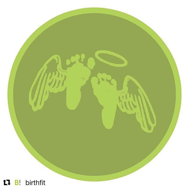 "October is Pregnancy and Infant Loss Awareness Month. We choose to honor those special spirits that have transitioned this past year through our annual BIRTHFIT Muster Roll Call on Sunday, October 14th at 6pm PST.  # This year Nicole (@birthfit_southbay) and Brooke (@birthfit_southtampa) and Janessa (@birthfit_ithaca_ny) will be leading the live 60 minute webinar. The webinar finishes with a roll call in which you answer ""here"" for your special spirit. If you would like the name/nickname of your special spirit as part of this year's roll call, please email info@birthfit.com. 💚✨💖💛💫#birthfit #circle #fitness #nutrition #mindset #connection #october #chiropractic #pregnancyandinfantlossawareness"