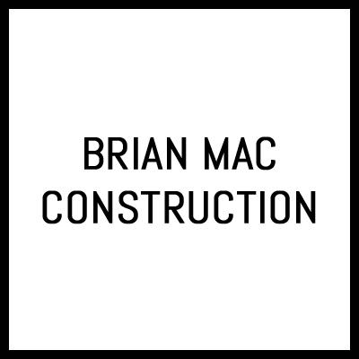 Brian Mac Construction