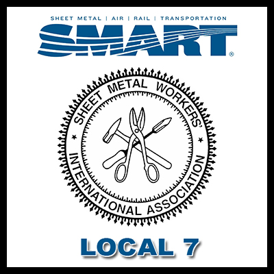 Sheet Metal Workers Local 7 Zone 3