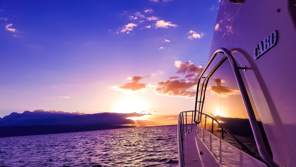 Sunset Cruise - 2 Hours       Any afternoon or early evening departure time$1,832.55