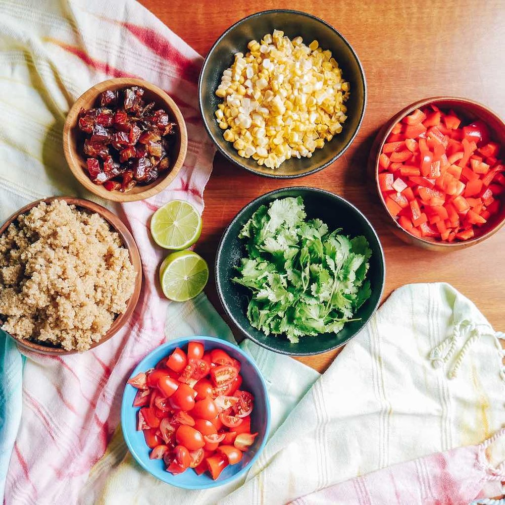 Mexican Quinoa Salad - Creating Visuals (5).jpg
