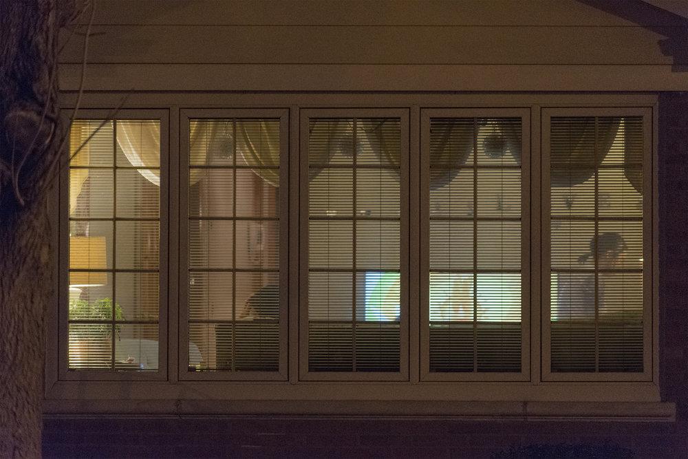 Private Windows No 12