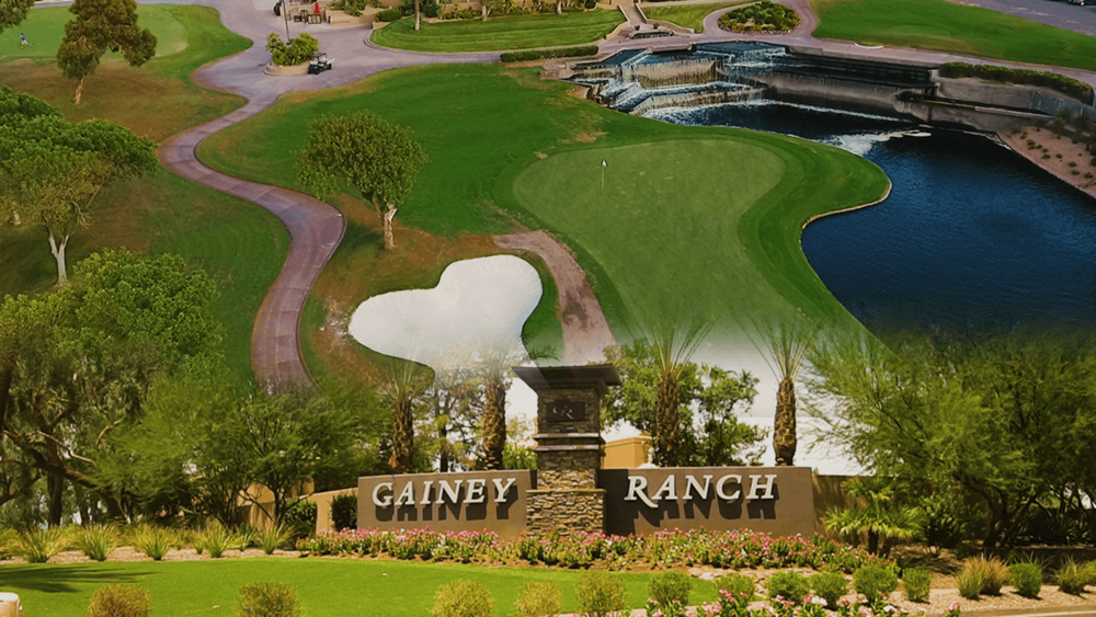 Gainey Ranch Community Video