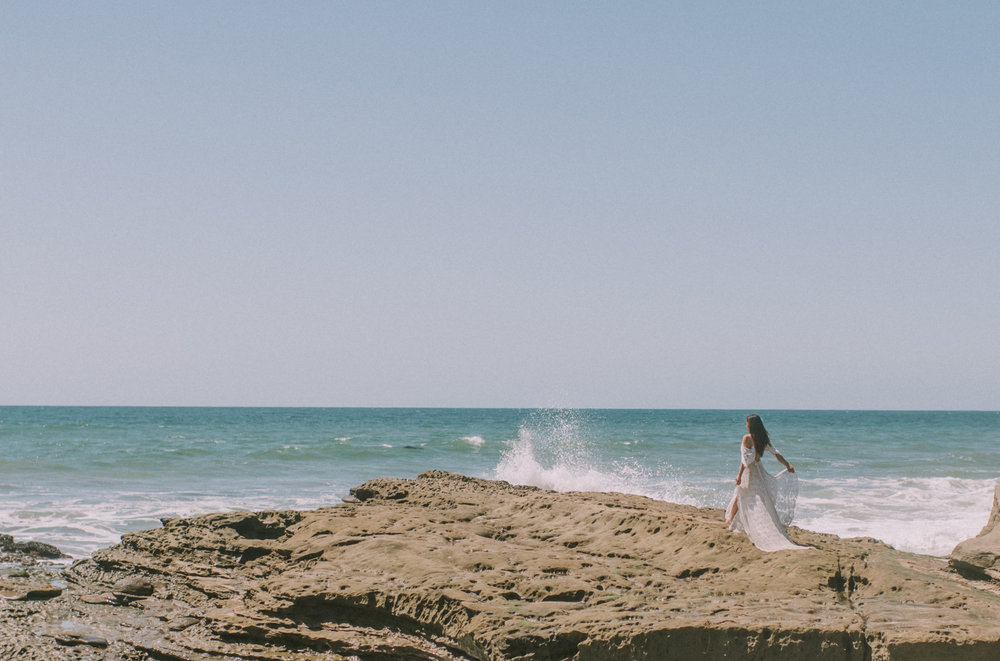 Reclamation Design Co. - A Traveling Dress Project
