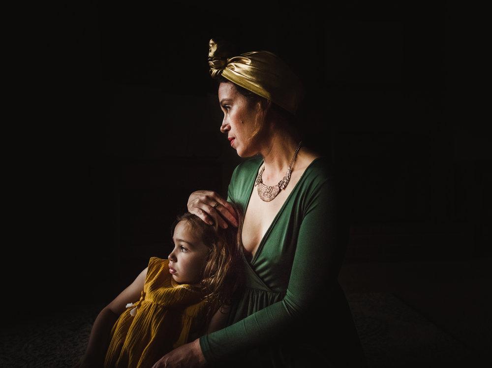 National Geographic Rethinking Portraiture