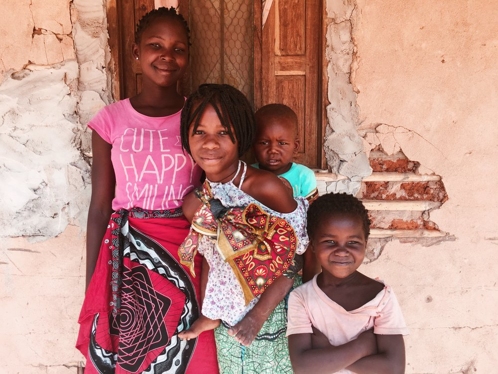 It's all about people! - The work we do with our girls here in Pemba, Mozambique is made possible through the incredible people who give their time, energy and hearts to pour into the lives of our women. Together we make up Team Liberty one big family. We absolutely love those who serve with us and enjoy journeying this adventure together!