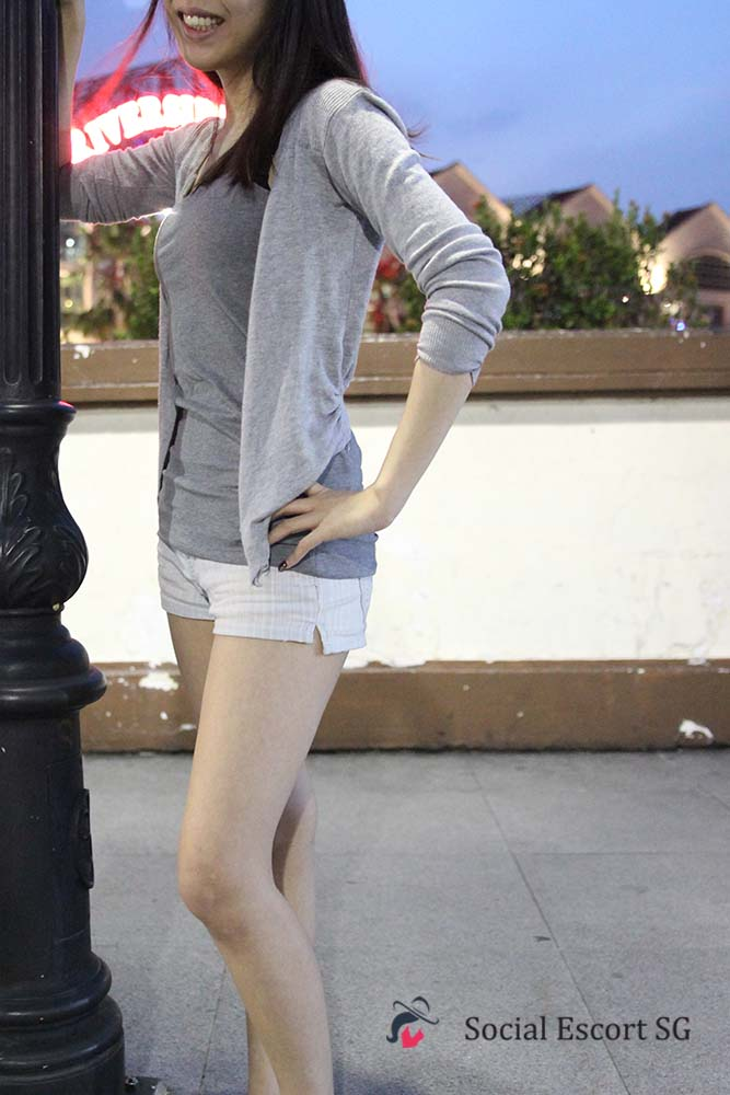 Escort Agency SG Girl