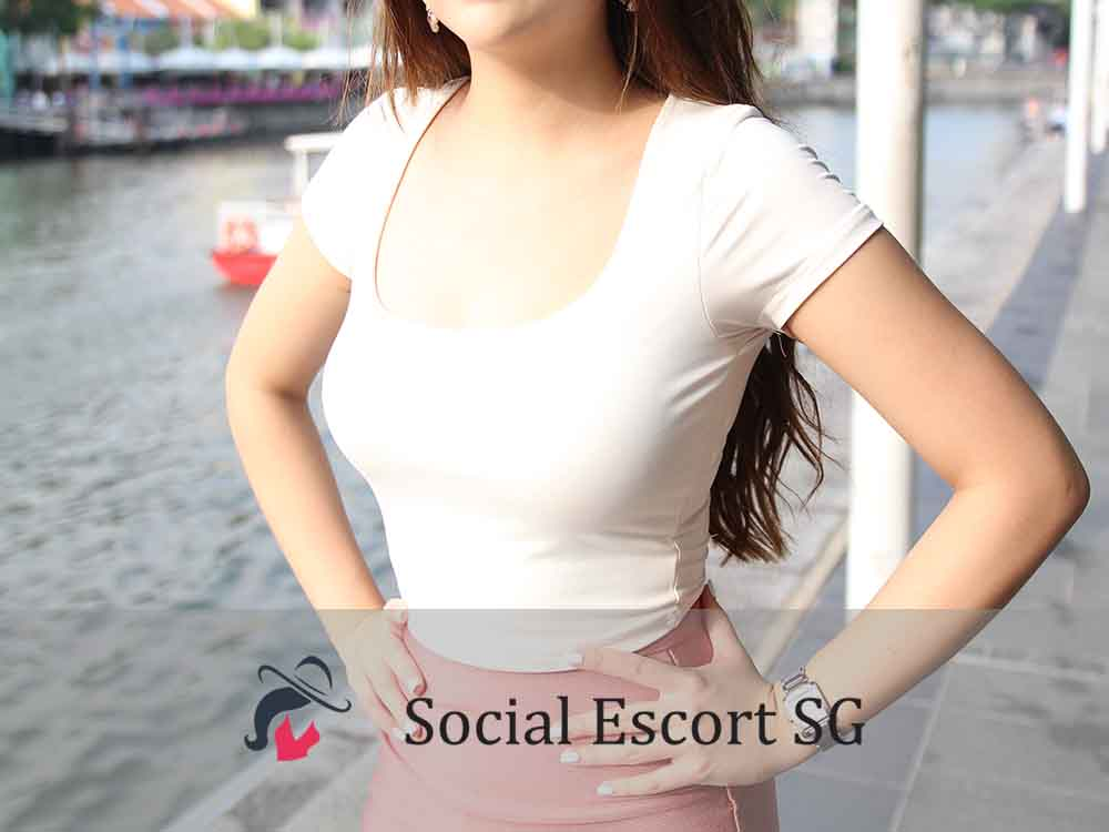 Escort Services by Crystal