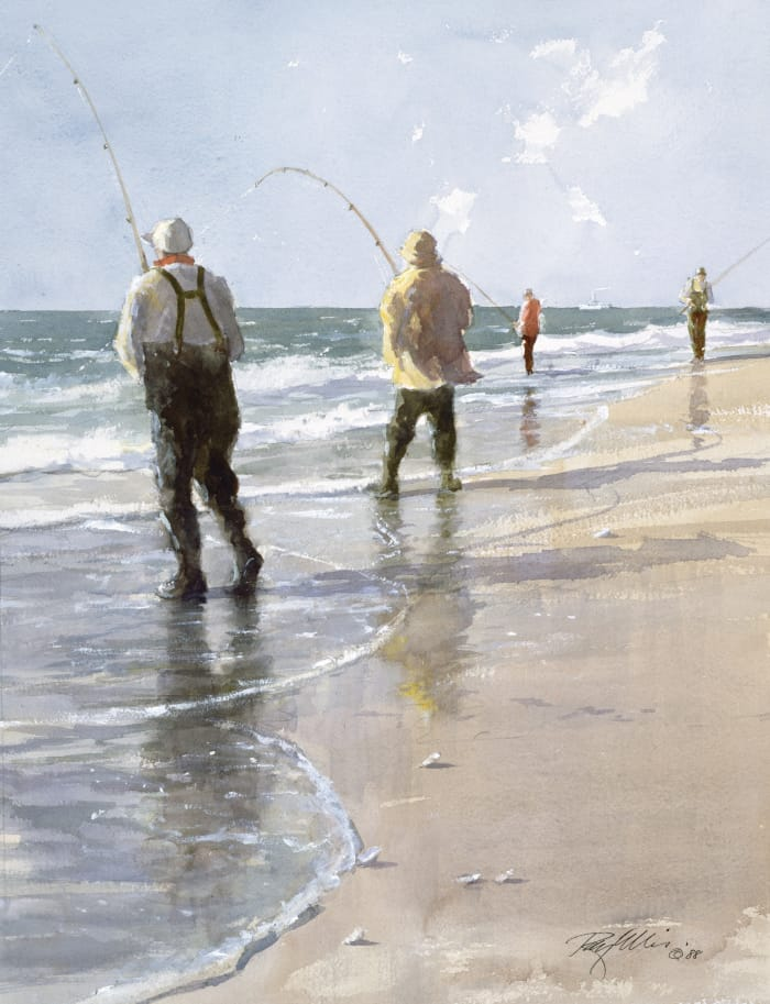 north water gallery_ray ellis_wasque fishermen.jpg
