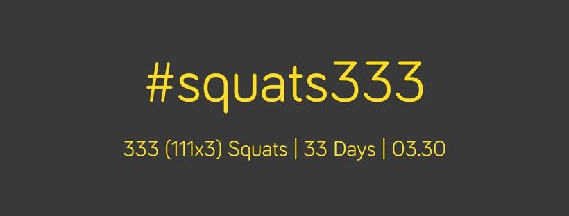 Squats333