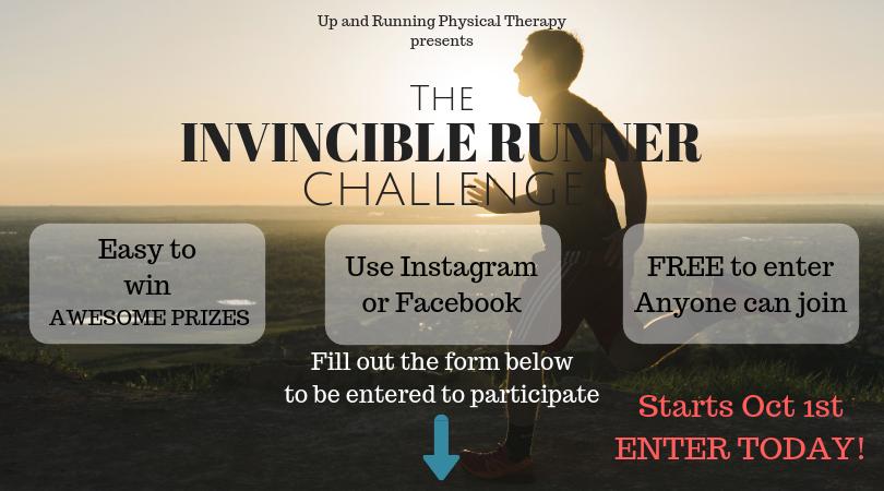 Invincible Runner Challenge
