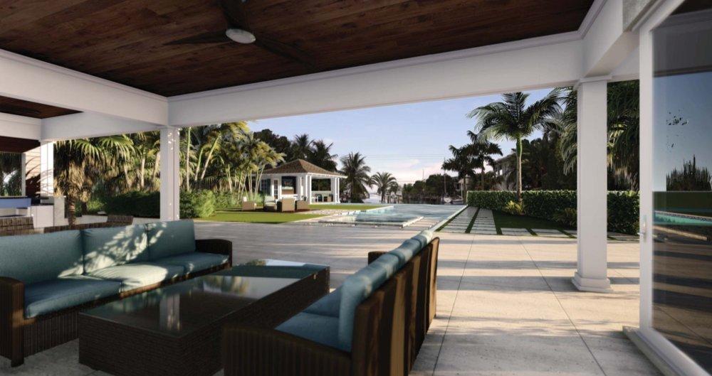 1342 Ponce De Leon Drive - $2,195,000