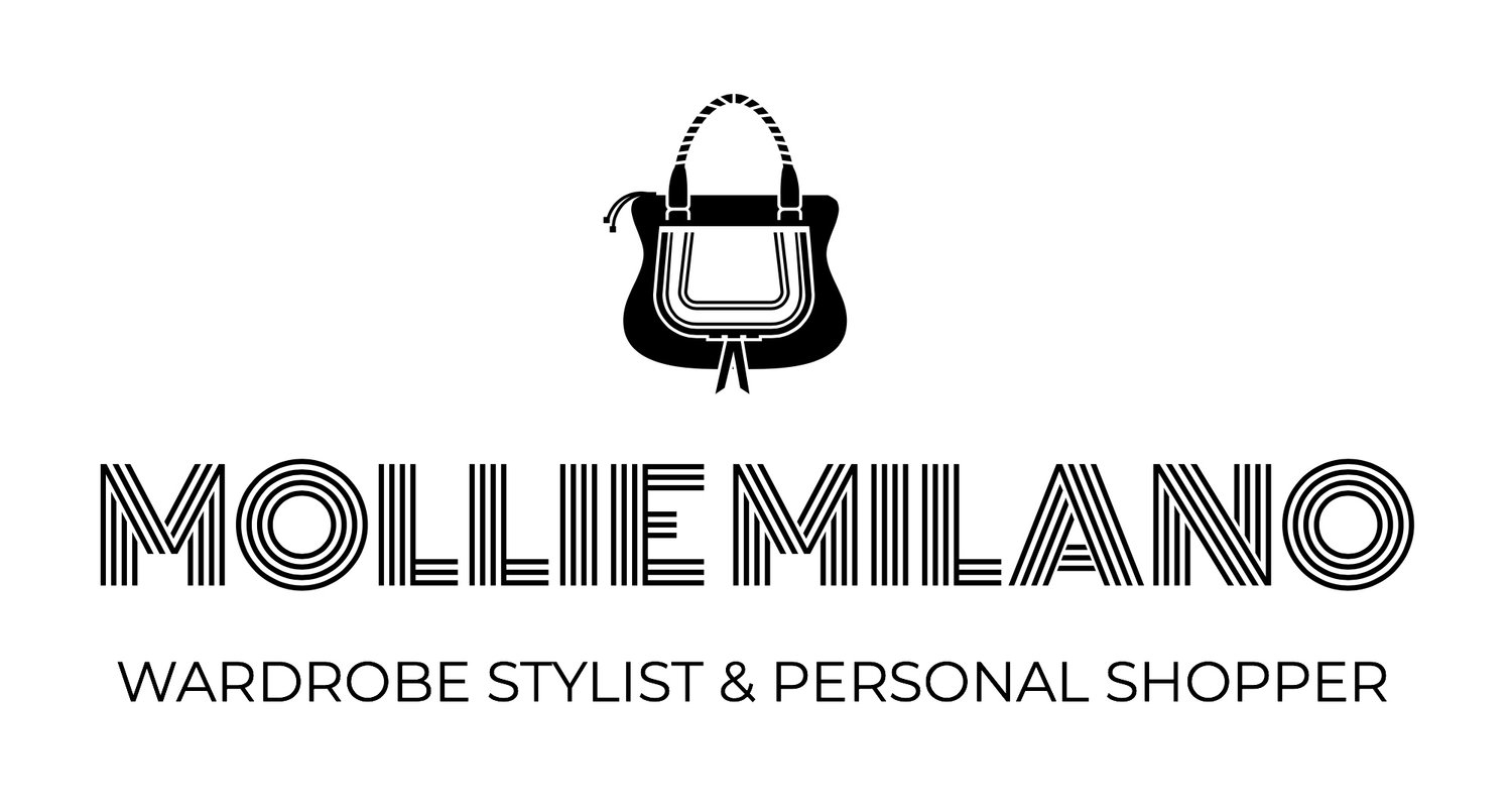 Mollie Milano, CT Wardrobe Stylist & Personal Shopper