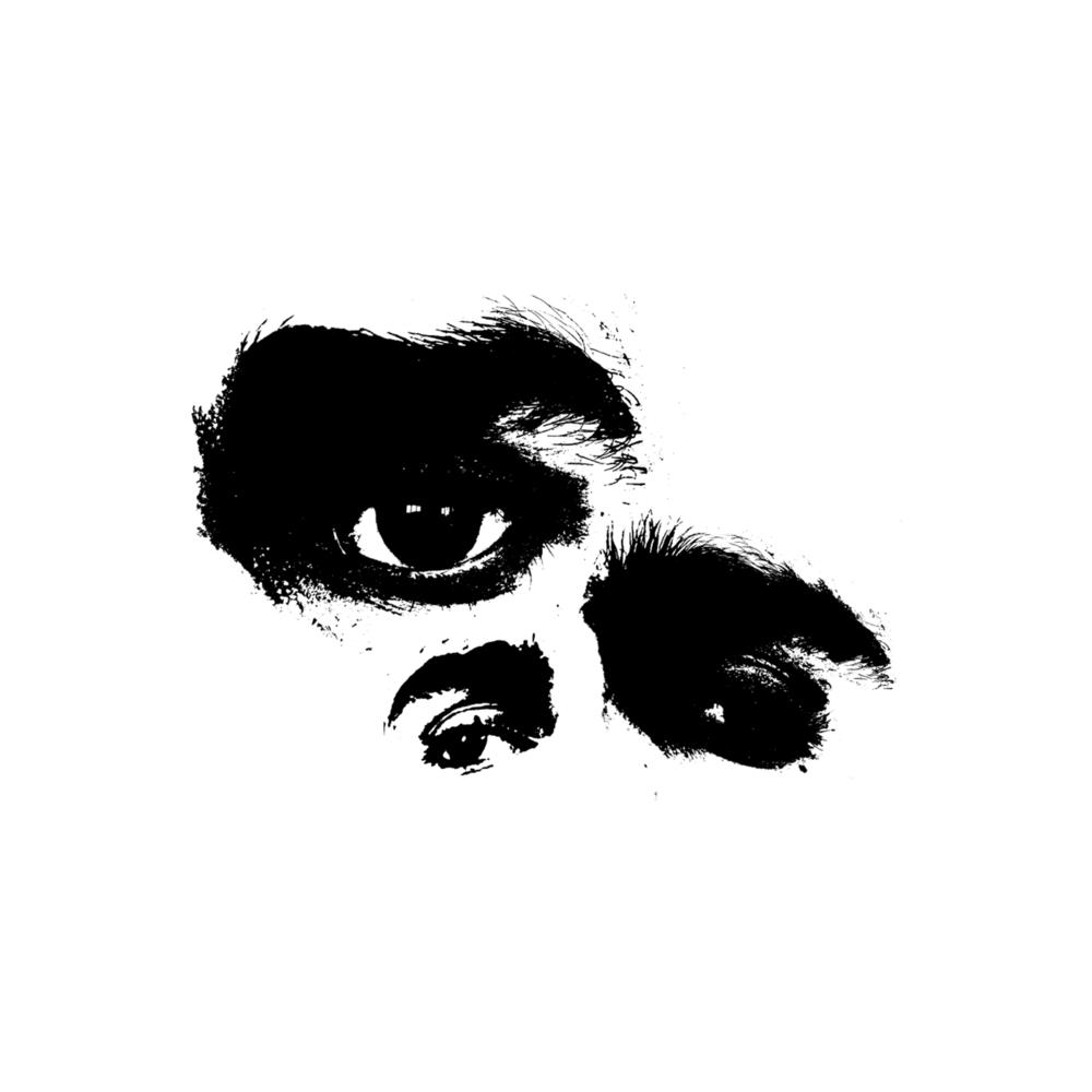 Eyes. Personal. 2018
