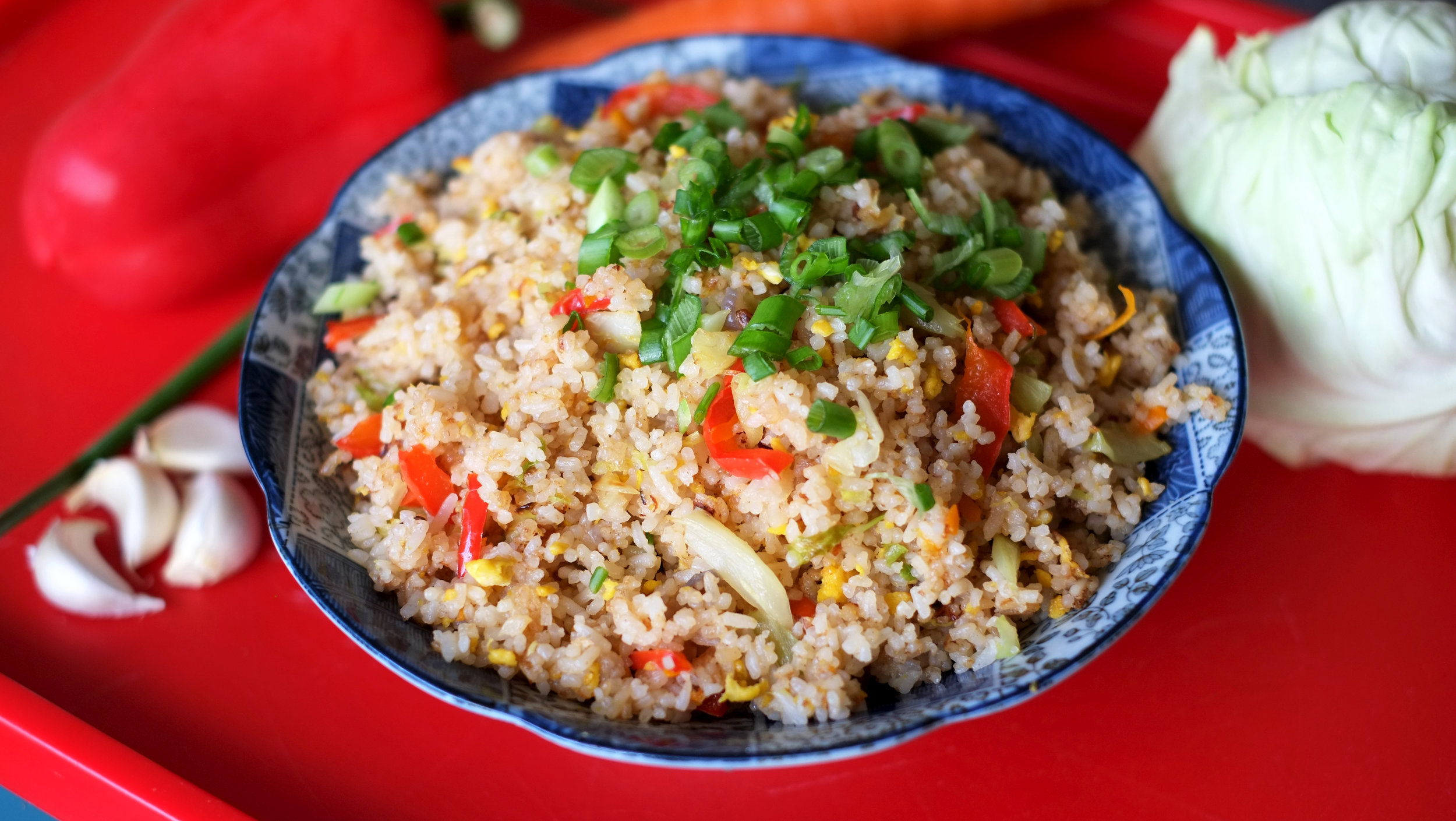 Top tips for easy fried rice kitchen missus ccuart Choice Image