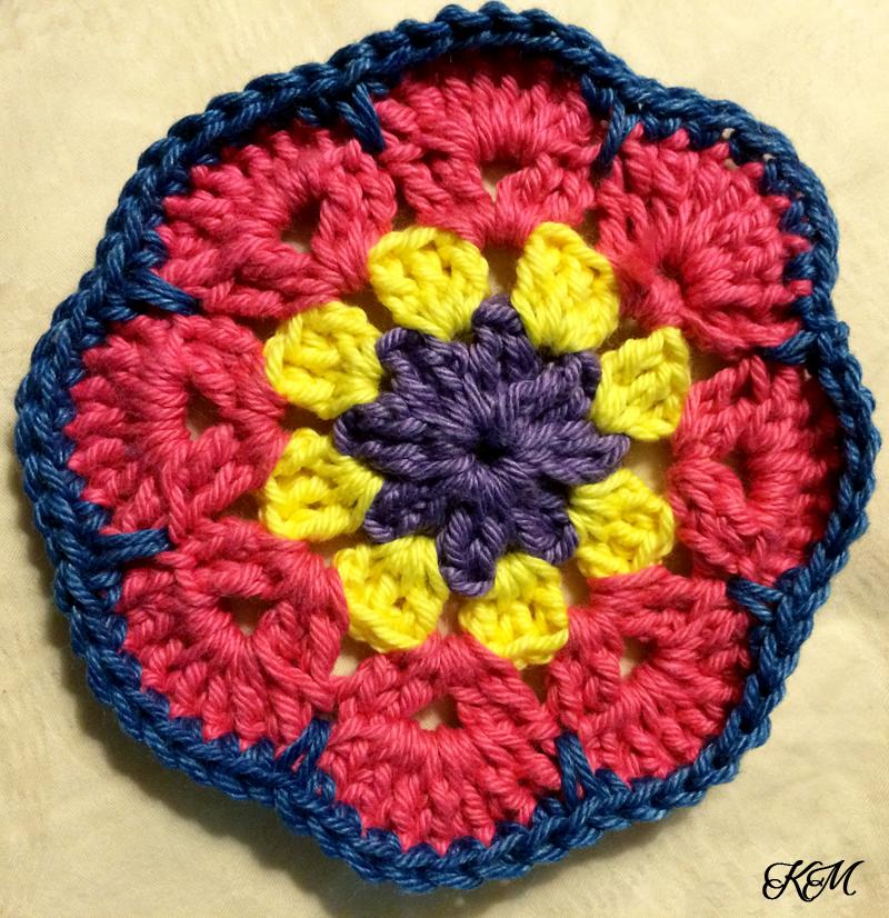crochet-african-flower-flower