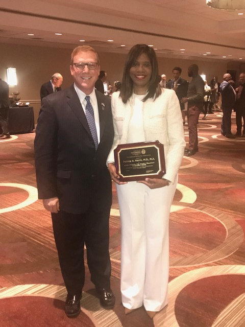 Jeanne Spurlock, MD, Minority Fellowship Achievement Award