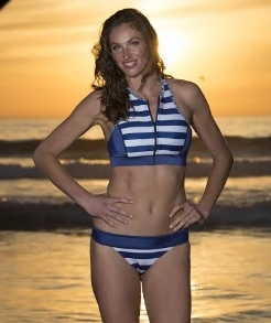 Jessica Sykora Beach Volleyball