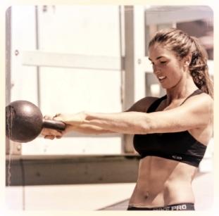 Personal Trainer for the South Bay including Manhattan Beach, Hermosa Beach, Redondo Beach and Palos Verdes.