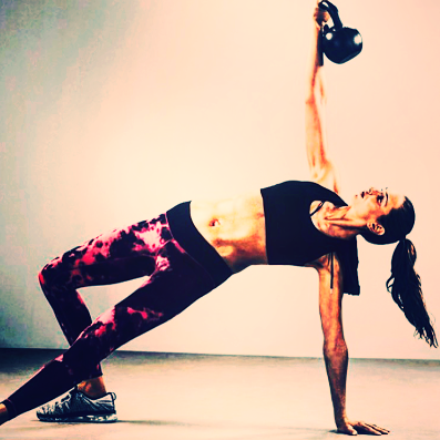 Therapy for your body. - Reach new heights, perform at your peak, accomplish the unthinkable.