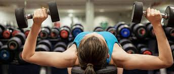 Strength Training for women in the South Bay. Lifting weights for women in the South Bay. Tone it up.