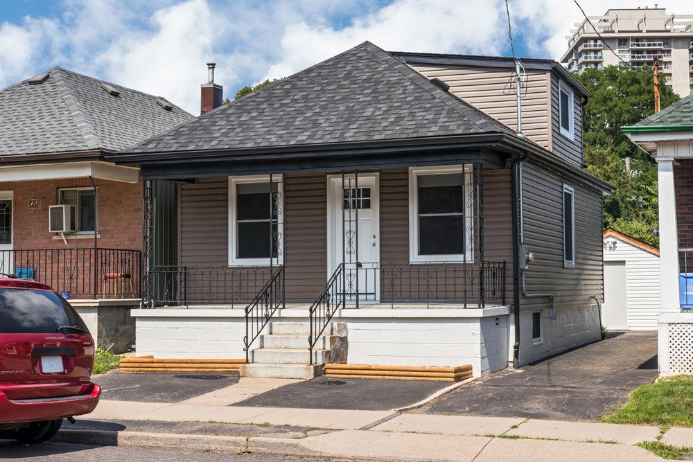 75 Burlington St E - $429,000 (SOLD)