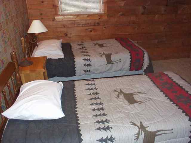 Third Bedroom Area