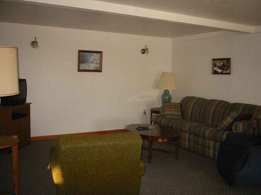 """Willy B"" Living Area"