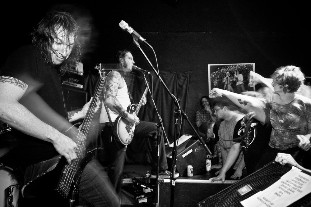 High On Fire, 2011, By Hollie Huthman.jpg