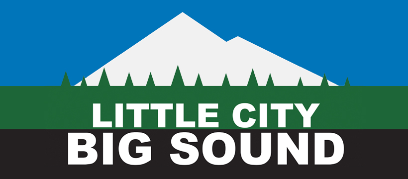Little City, Big Sound