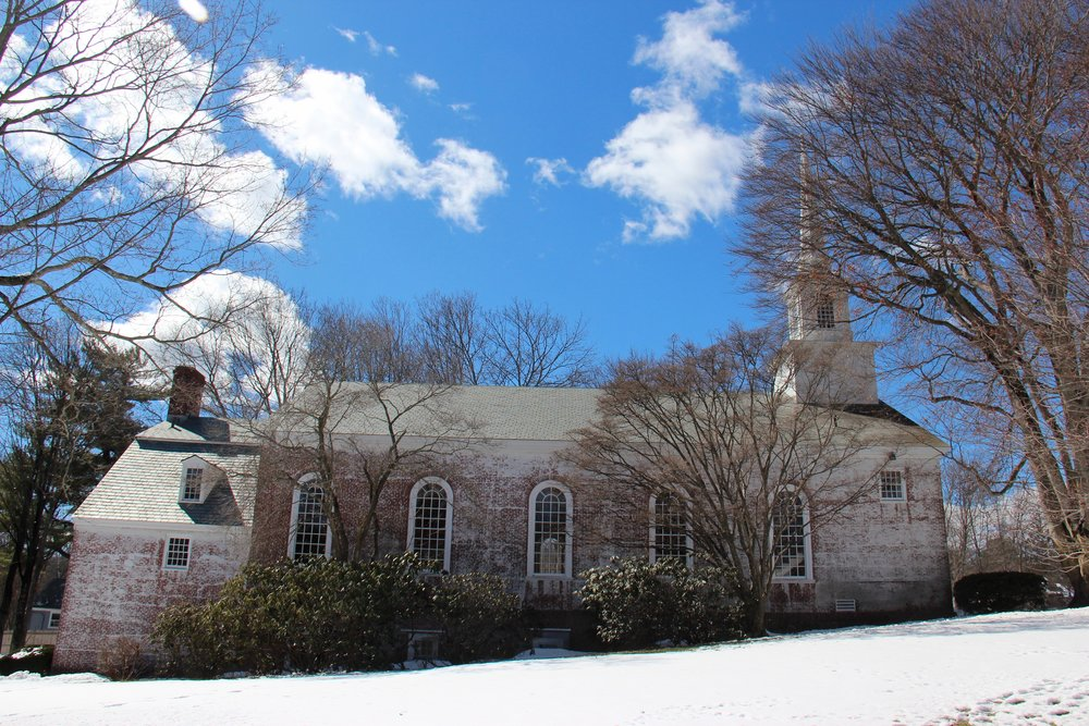 Christian Science Church, Winchester Massachusetts