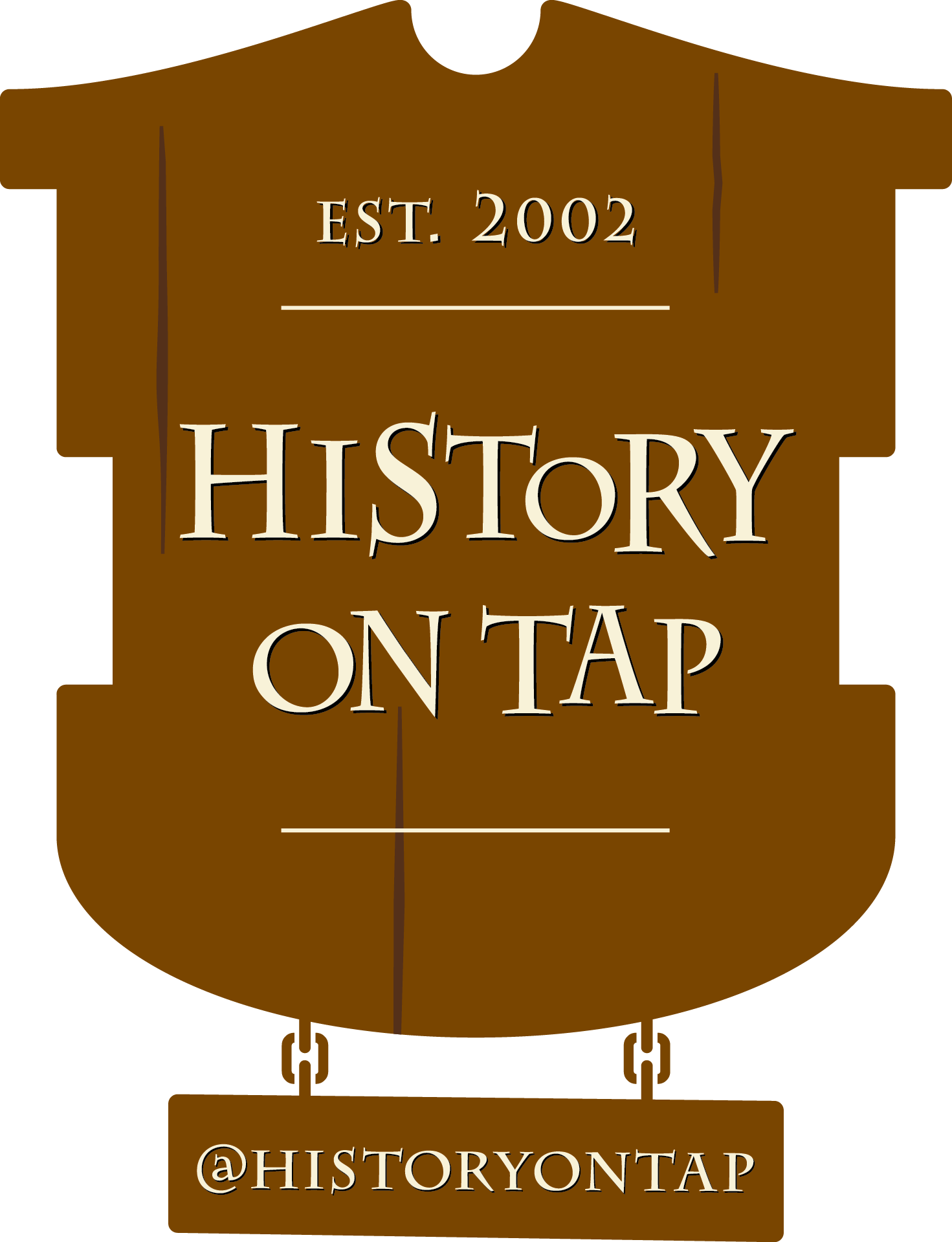 History On Tap