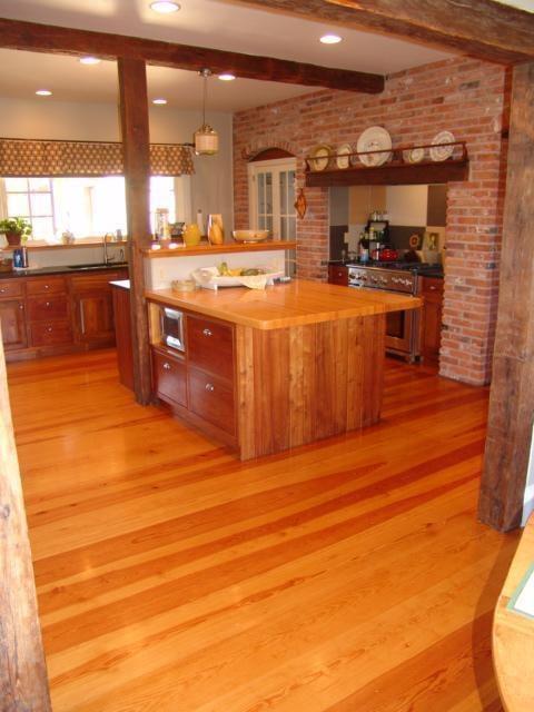 Residential Hardwood Floors St Louis