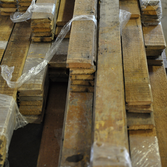 "YELLOW PINE, LOT 3  Clear | 13/16"" x 3 1/4"" 