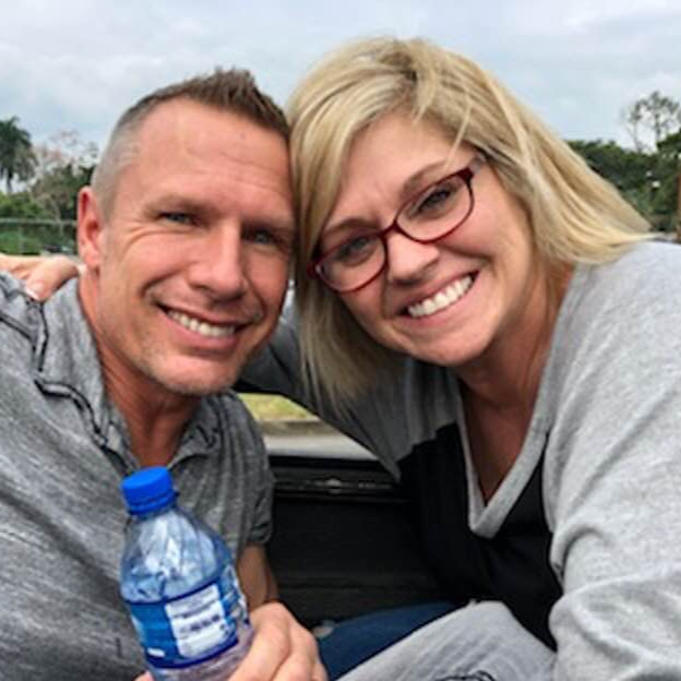 Angie Prickle, our Guest Author for the week, offers an encouraging perspective from her short-term trip to the Ecuador Hope House.