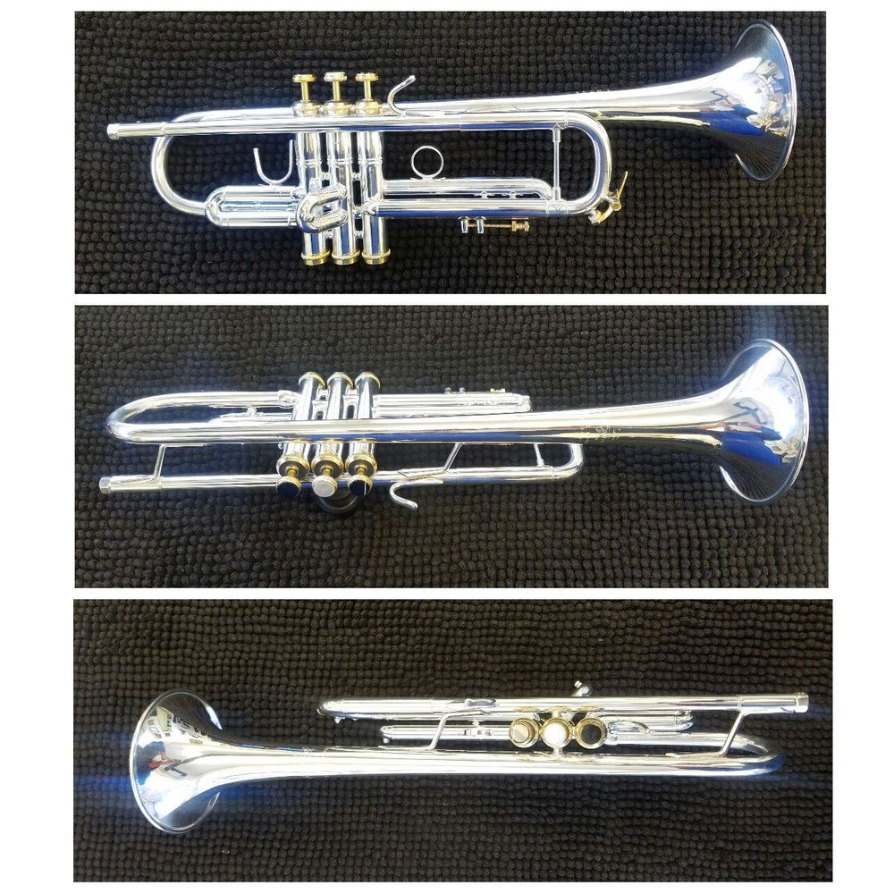 Trumpet After