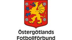 Östergötlands fotbollsförbund - Östergötlands Fotbollförbund (Östergötlands FF) är ett av de 24 distriktsförbunden under Svenska Fotbollförbundet. Östergötlands FF administrerar de lägre serierna för seniorer och ungdomsserierna i Östergötland.