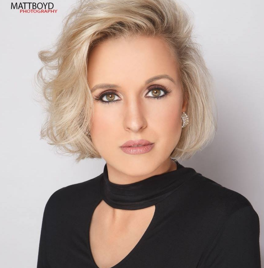 Chloe Anagnos  - Executive DirectorIndiana's Sweetheart 2017 (National Sweetheart Pageant)Miss Banks of the Wabash 2016 (MAO)Miss Capital City 2015 (MAO)Miss Ball State University 2014 (MAO)