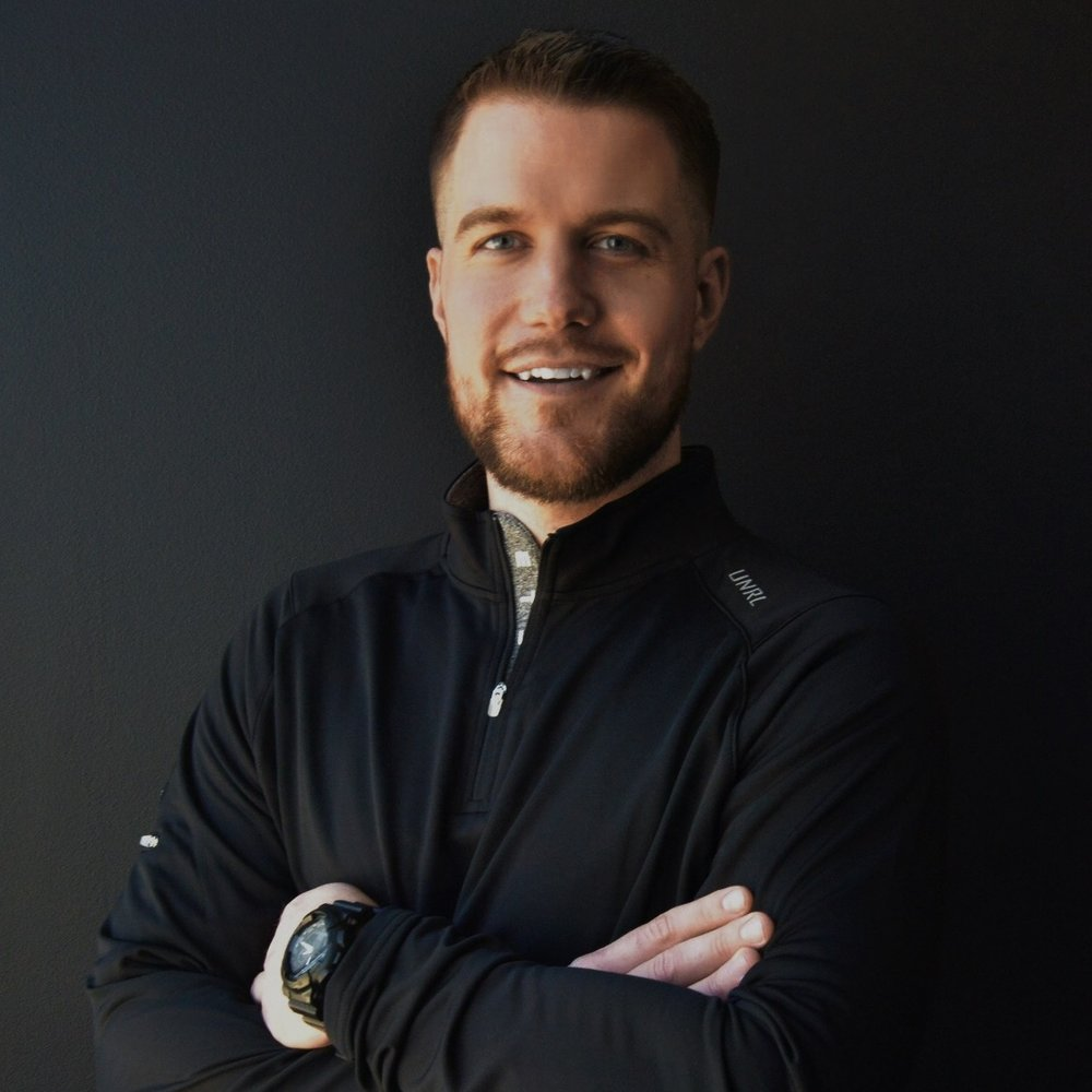 MICHAEL BLIZEL | ETS CHIPPEWA VALLEY   DIRECTOR OF OPERATIONS  LEAD PERFORMANCE COACH