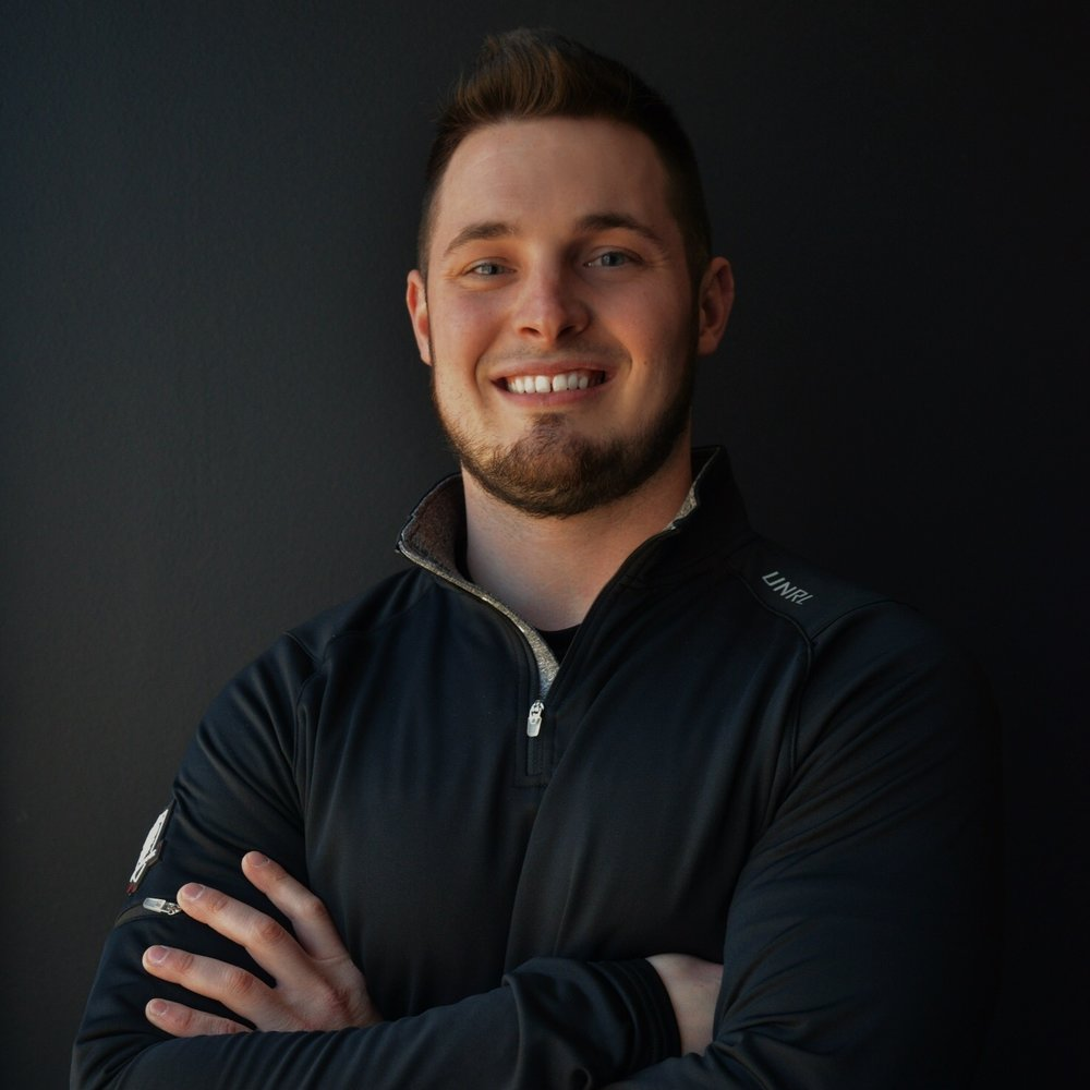 TREVOR MORNING | ETS SOUTH METRO   DIRECTOR OF OPERATIONS  LEAD PERFORMANCE COACH