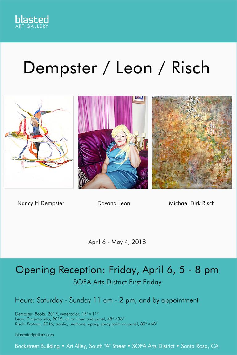 Dempster / Leon / Risch 2018